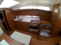 thumbnail-14 Dufour Yachts 46.0 feet, boat for rent in Šibenik region, HR