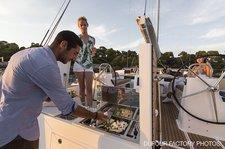 thumbnail-20 Dufour Yachts 46.0 feet, boat for rent in Šibenik region, HR
