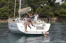 thumbnail-21 Dufour Yachts 46.0 feet, boat for rent in Šibenik region, HR