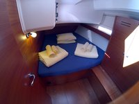 thumbnail-18 Dufour Yachts 46.0 feet, boat for rent in Šibenik region, HR