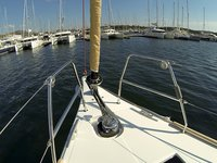 thumbnail-12 Dufour Yachts 46.0 feet, boat for rent in Šibenik region, HR