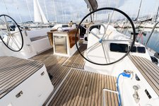thumbnail-11 Dufour Yachts 48.0 feet, boat for rent in Split region, HR
