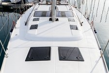 thumbnail-12 Dufour Yachts 48.0 feet, boat for rent in Split region, HR