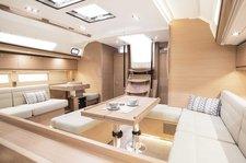 thumbnail-15 Dufour Yachts 49.0 feet, boat for rent in Split region, HR