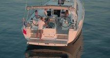 thumbnail-9 Dufour Yachts 49.0 feet, boat for rent in Split region, HR