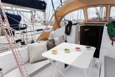 thumbnail-11 Elan Marine 30.0 feet, boat for rent in Split region, HR