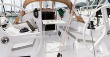 thumbnail-5 Elan Marine 30.0 feet, boat for rent in Split region, HR