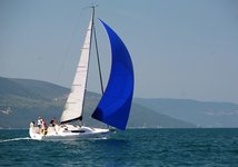 thumbnail-2 Elan Marine 33.0 feet, boat for rent in Montenegro, ME