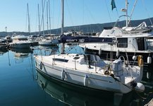 thumbnail-4 Elan Marine 33.0 feet, boat for rent in Montenegro, ME