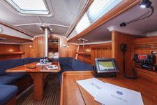 thumbnail-3 Elan Marine 34.0 feet, boat for rent in Split region, HR