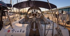 Sail the waters of Split region on this comfortable Elan Marine