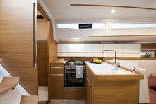 thumbnail-10 Elan Marine 34.0 feet, boat for rent in Split region, HR