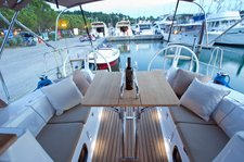 thumbnail-20 Elan Marine 34.0 feet, boat for rent in Split region, HR