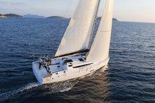 Charter this amazing Elan Marine Elan E4 in Split region