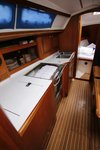 thumbnail-5 Elan Marine 35.0 feet, boat for rent in Zadar region, HR