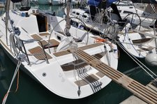 thumbnail-1 Elan Marine 36.0 feet, boat for rent in Zadar region, HR