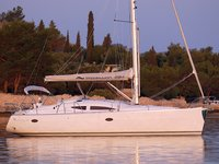 thumbnail-13 Elan Marine 37.0 feet, boat for rent in Šibenik region, HR