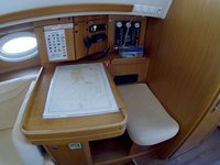 thumbnail-4 Elan Marine 37.0 feet, boat for rent in Šibenik region, HR