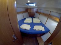 thumbnail-7 Elan Marine 37.0 feet, boat for rent in Šibenik region, HR