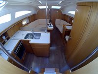 thumbnail-5 Elan Marine 37.0 feet, boat for rent in Šibenik region, HR