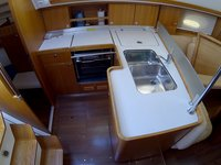 thumbnail-14 Elan Marine 37.0 feet, boat for rent in Šibenik region, HR