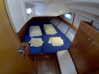 thumbnail-6 Elan Marine 37.0 feet, boat for rent in Šibenik region, HR