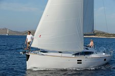 thumbnail-3 Elan Marine 39.0 feet, boat for rent in Split region, HR