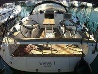 thumbnail-3 Elan Marine 44.0 feet, boat for rent in Šibenik region, HR