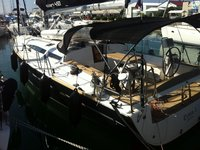 thumbnail-1 Elan Marine 44.0 feet, boat for rent in Šibenik region, HR