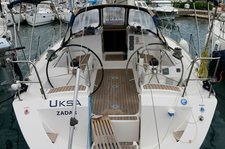 thumbnail-1 Elan Marine 44.0 feet, boat for rent in Zadar region, HR