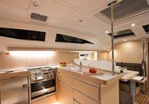 thumbnail-3 Elan Marine 45.0 feet, boat for rent in Split region, HR