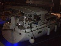 thumbnail-4 Elan Marine 45.0 feet, boat for rent in Split region, HR