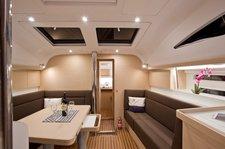 thumbnail-7 Elan Marine 45.0 feet, boat for rent in Split region, HR