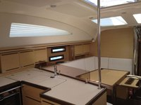 thumbnail-10 Elan Marine 45.0 feet, boat for rent in Split region, HR