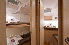 thumbnail-9 Elan Marine 45.0 feet, boat for rent in Split region, HR
