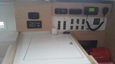 thumbnail-6 Elan Marine 45.0 feet, boat for rent in Split region, HR