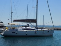 thumbnail-6 Elan Marine 45.0 feet, boat for rent in Split region, HR