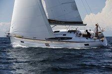 thumbnail-8 Elan Marine 45.0 feet, boat for rent in Split region, HR