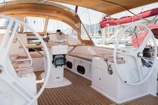 thumbnail-3 Elan Marine 48.0 feet, boat for rent in Split region, HR
