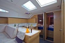 thumbnail-3 Elan Marine 48.0 feet, boat for rent in Split region, HR