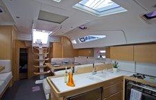 thumbnail-15 Elan Marine 48.0 feet, boat for rent in Split region, HR
