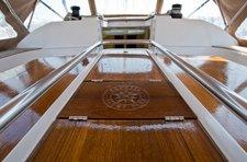 thumbnail-7 Elan Marine 48.0 feet, boat for rent in Split region, HR
