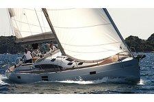 thumbnail-8 Elan Marine 48.0 feet, boat for rent in Split region, HR