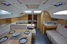 thumbnail-16 Elan Marine 48.0 feet, boat for rent in Split region, HR