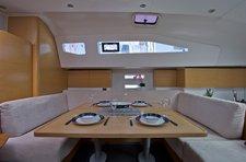 thumbnail-14 Elan Marine 48.0 feet, boat for rent in Split region, HR