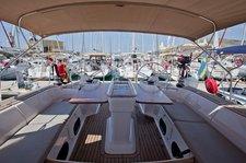 thumbnail-11 Elan Marine 48.0 feet, boat for rent in Split region, HR