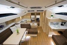 thumbnail-3 Elan Marine 49.0 feet, boat for rent in Split region, HR