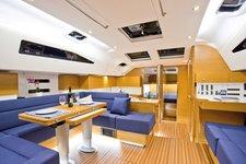 thumbnail-11 Elan Marine 49.0 feet, boat for rent in Zadar region, HR