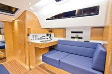 thumbnail-10 Elan Marine 49.0 feet, boat for rent in Zadar region, HR