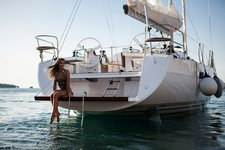 thumbnail-9 Elan Marine 49.0 feet, boat for rent in Zadar region, HR